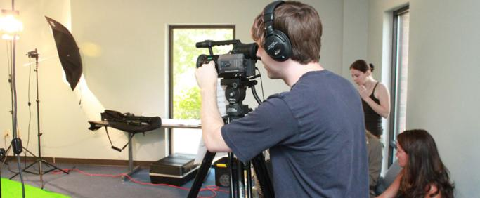 Video Production Company Columbia SC