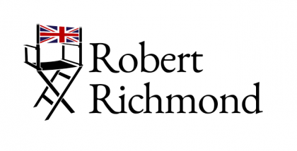 Robert Richmond Logo Design